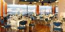 Ristorante panoramico Foto - Capodanno Hotel Panorama Cagliari