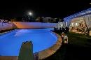 Piscina Hotel Foto Capodanno Hotel Laragosta La Caletta Siniscola