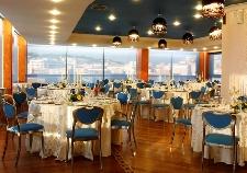 Capodanno Ristorante Hotel Panorama Cagliari Foto