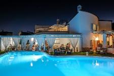 Capodanno Hotel Laragosta La Caletta Siniscola Foto
